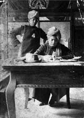 CHICAGO, SEPTEMBER 1893