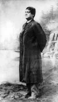 THOUSAND ISLAND PARK, JULY 1895