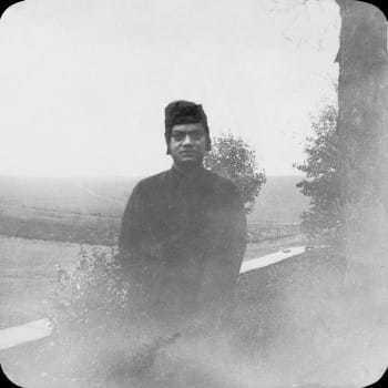 RIDGELY MANOR, NEW YORK, OCTOBER 1899