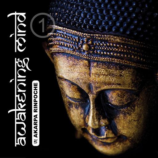 Awakening Mind 1, Akarpa Rinpoche