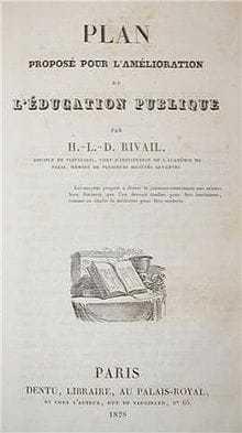 Alla Kardec, éducation pédagogique