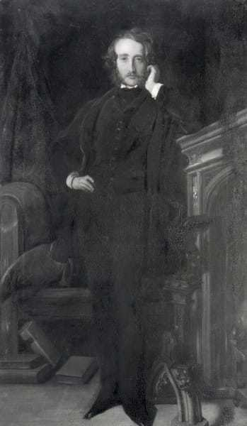 Edward Bulwer Lytton