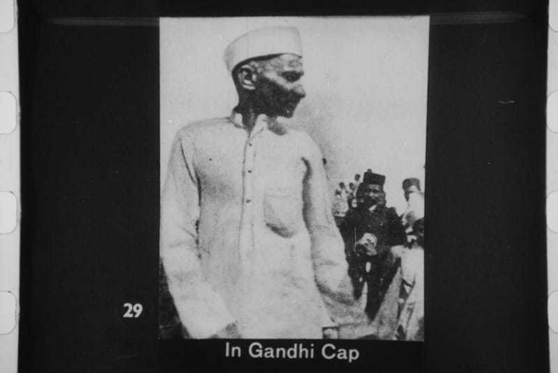 On August 1, 1920, a non-cooperation movement was led by Gandhiji against the British for not addressing the widespread anger caused by the Jallianwala Bagh massacre as well as the Khilafat issue. Gandhiji exhorted the people to give up colonial titles and government posts and boycott foreign articles.