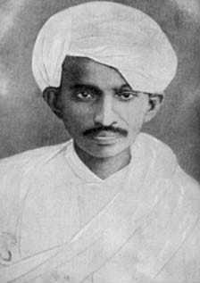 During his stay at Varanasi, February 1916, on the occasion.