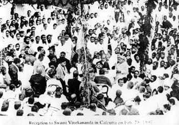 KOLKATA, FEBRUARY 28, 1897