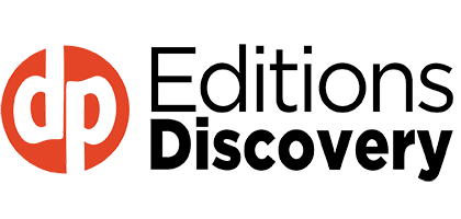 Les Éditions Discovery | Discovery Publisher France