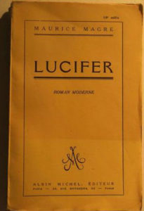 Maurice Magre: Lucifer