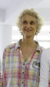 Christine Devin