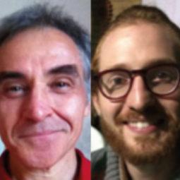 Denys et Victor Jacques