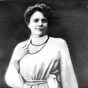 Margaret Elizabeth Noble