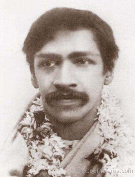 Sri-Aurobindo