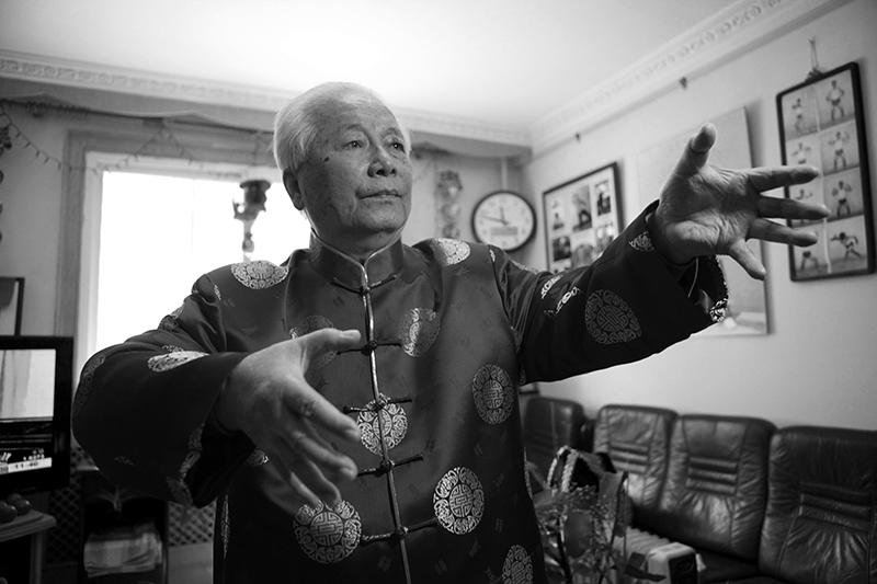 Yu Yongnian
