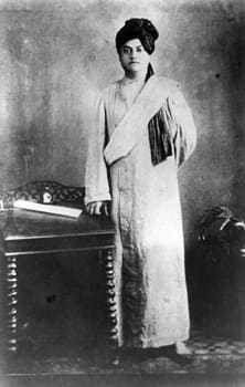 COLOMBO, JANUARY 1897