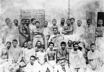 BELUR MATH, JUNE 19, 1899