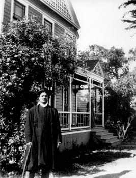 SOUTH PASADENA, CALIFORNIA, JANUARY 1900