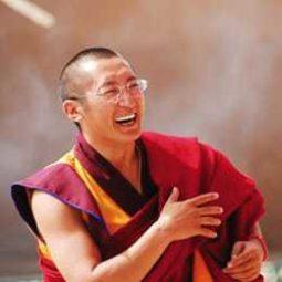 Akarpa Rinpoche