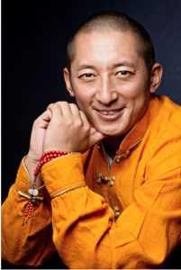 Akarpa Lobsang Rinpoche