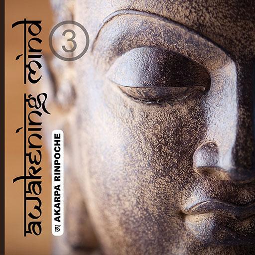 Akarpa Rinpoche: Awakening Mind • III