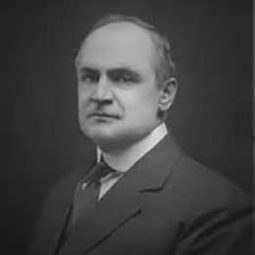 Yogi Ramacharaka, William Walker Atkinson