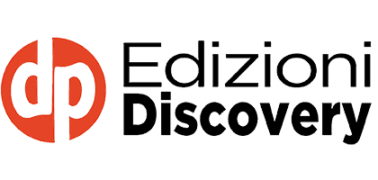 Edizioni Discovery | Discovery Publisher Italy