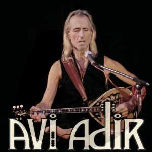 Avi Adir