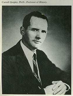 Professor Carroll Quigley