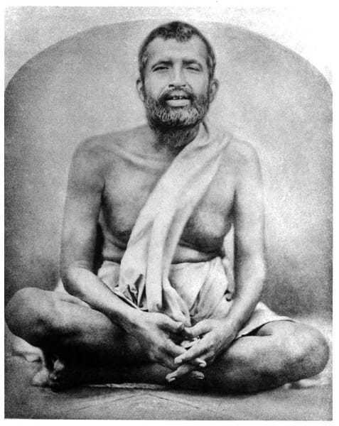 Gadadhar Chattopadhyay 18 February 1836 Kamarpukur, Bengal Presidency, British India (now in West Bengal, India)
