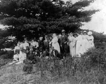 GREENACRE, AUGUST 1894
