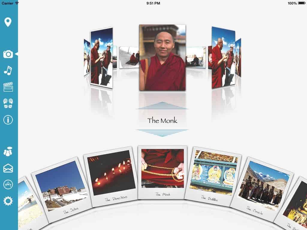 Shambhala Sutra: Himalayan Notes II