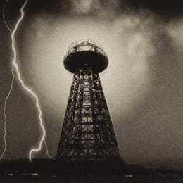 Nikola Tesla: My Inventions
