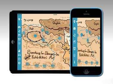 Searching for Shangri-la: Himalayan Notes I