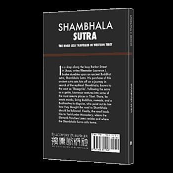 Shambhala Sutra, Laurence Brahm