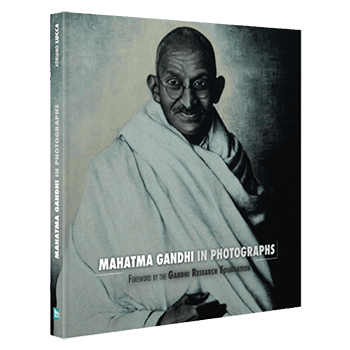 Mahatma Gandhi in Photographs