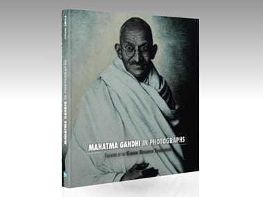 Mahatma Gandhi in Photographs