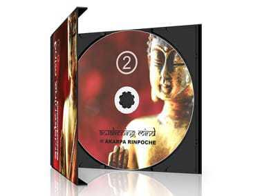 Awakening Mind 2, by Akarpa Rinpoche