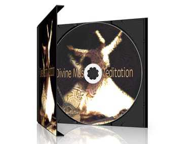 Divine Music for Meditation by Avi Adir
