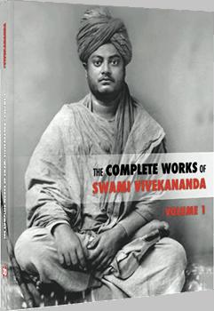 Swami Vivekananda, The Complete Works of Swami Vivekananda, Volume 1
