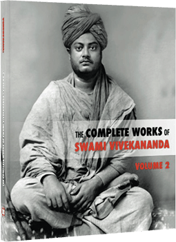 Swami Vivekananda, The Complete Works of Swami Vivekananda, Volume 2