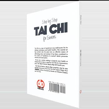 Dejun Xue: Tai Chi for Seniors