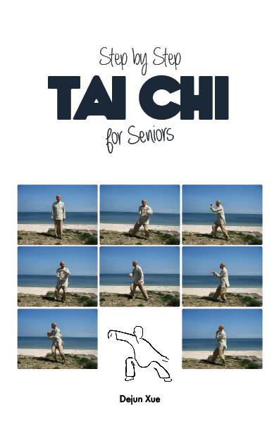 Dejun Xue: Tai Chi for Seniors
