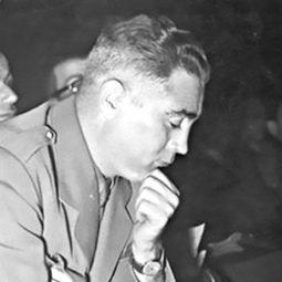 Eugene Caslant